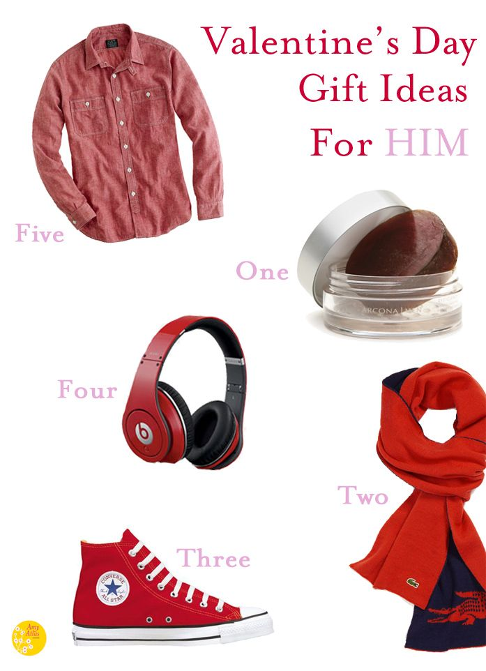 Great Finds: Valentine