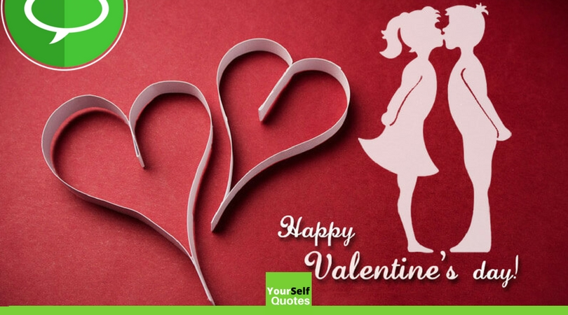Happy Valentines Day Messages/SMS and Greetings for Lovers