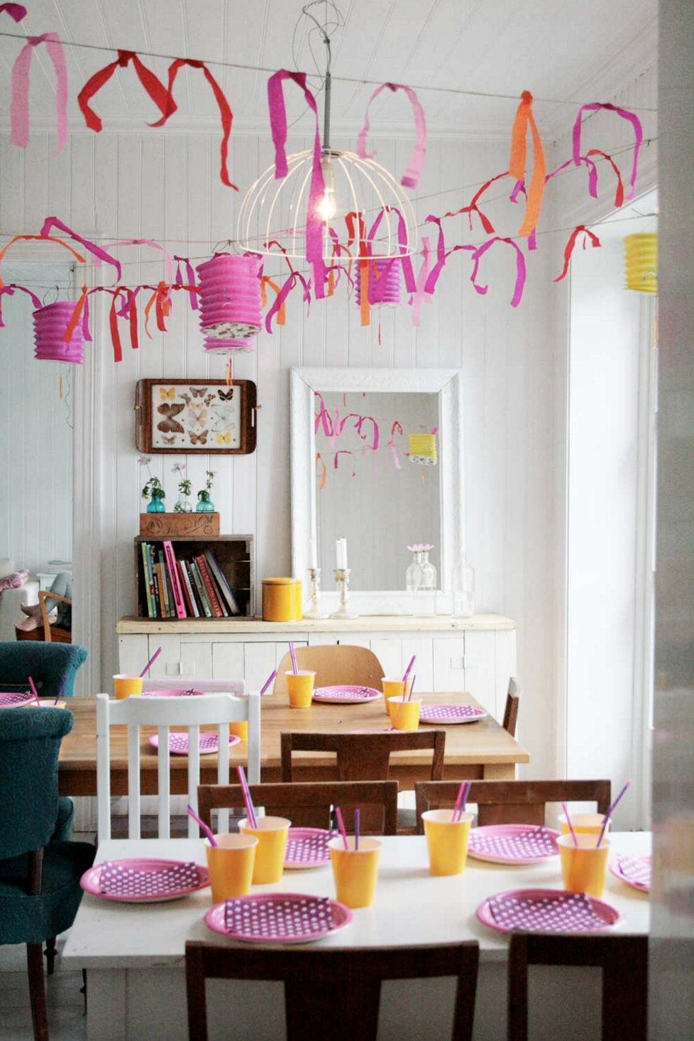 Surprising Party Room Decoration Ideas 1 Valentines Day Decor ...