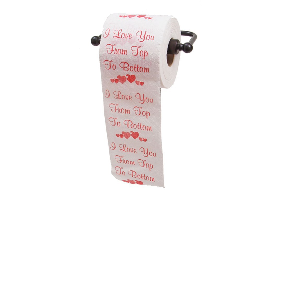 Toilet Paper Gift, GREAT for VALENTINES DAY! | TLG