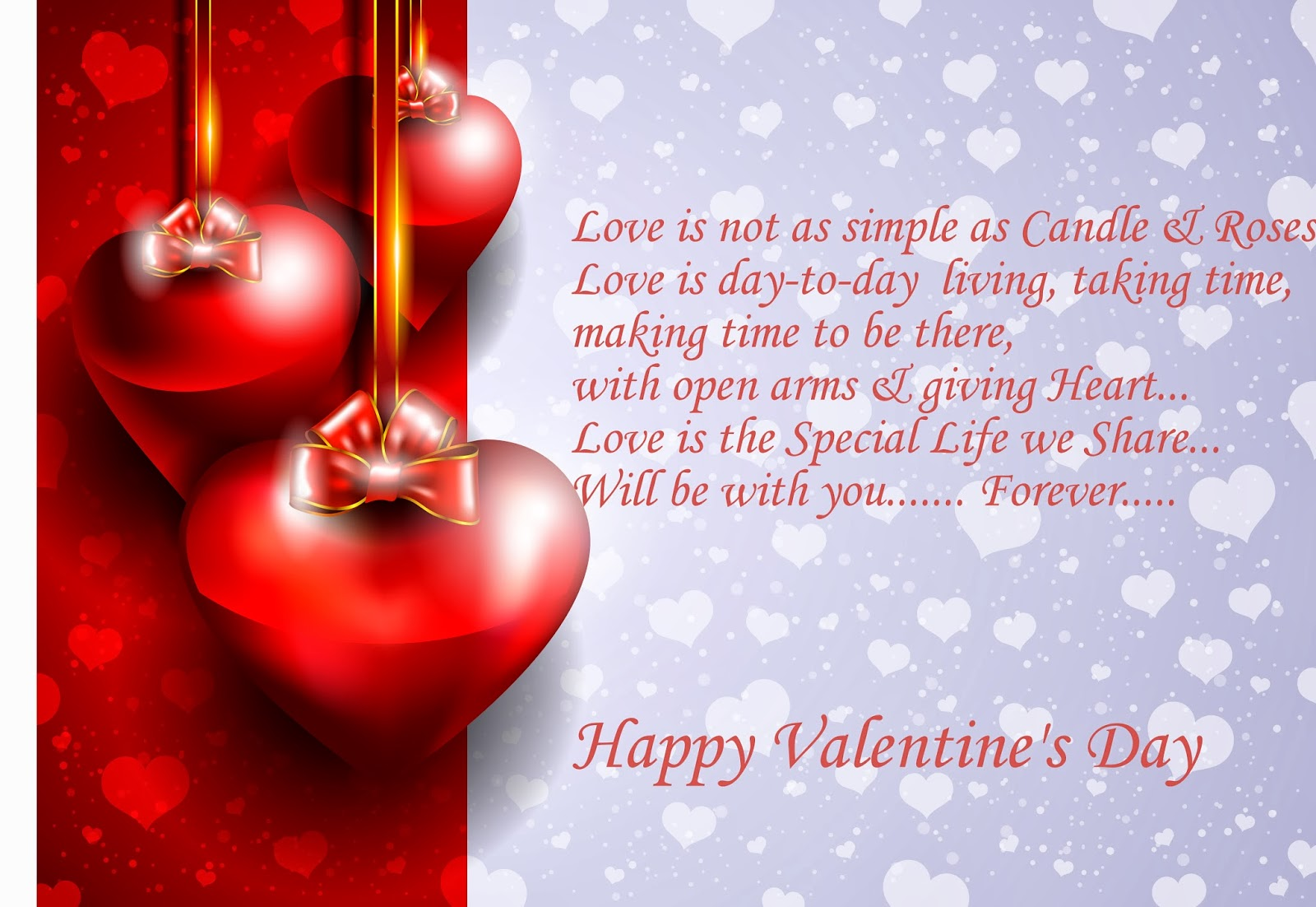 Messages Collection | Happy Valentine Day Picture Message